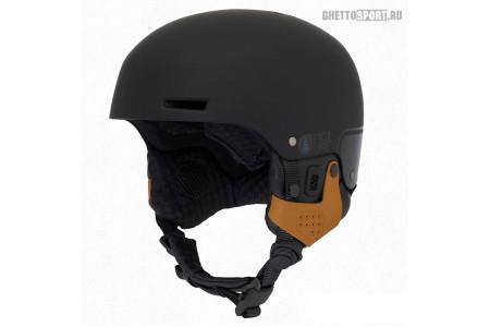 Шлем Picture Organic 2019 Tempo Helmet A Black