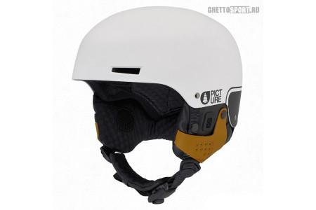 Шлем Picture Organic 2019 Tempo Helmet D White