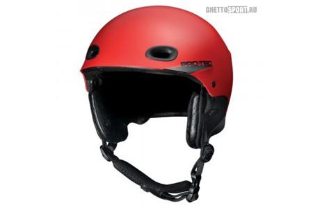 Шлем Pro-Tec 2013 Regulator Satin Red XL