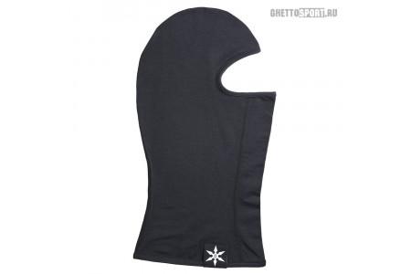 Балаклава Airblaster 2020 Ninja Face Black