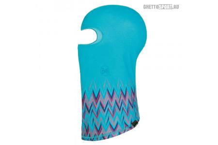 Балаклава Buff 2019 Polar Balaclava Ziggy Blue Capri