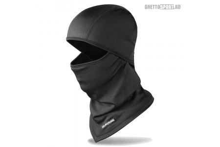 Балаклава Dakine 2020 Ninja Balaclava Black