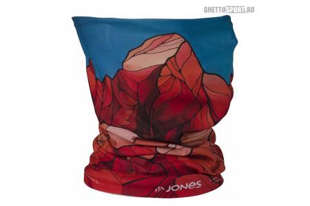 Бандана Jones 2019 Andes Red