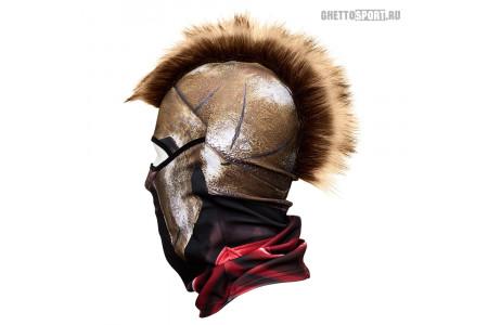 Балаклава Primo 2018 Mohawk Sparta