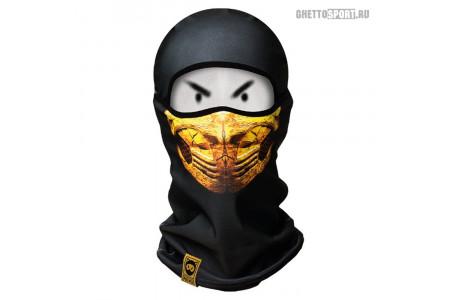 Балаклава Primo 2020 Alpha Scorpion