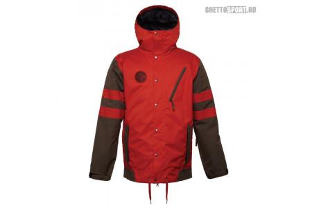 Куртка 686 2015 Authentic Class Brick L