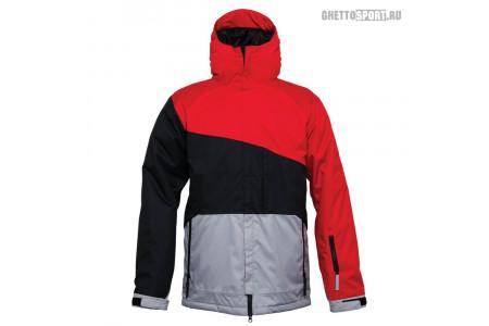 Куртка 686 2015 Authentic Prime Cardinal S