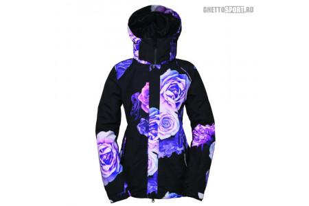 Куртка 686 2015 Authentic Splendor Black