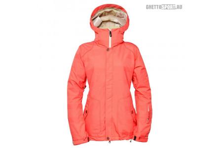 Куртка 686 2015 Authentic Splendor Coral S