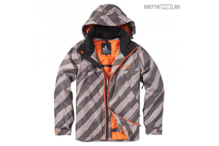 Куртка Brunotti 2013 Mayomay Sepia M