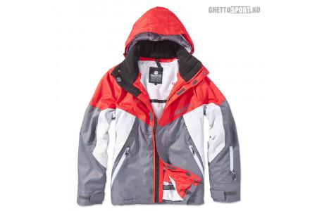 Куртка Brunotti 2013 Mickey Tomato M