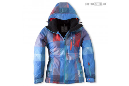Куртка Brunotti 2014 Janita Regatta S