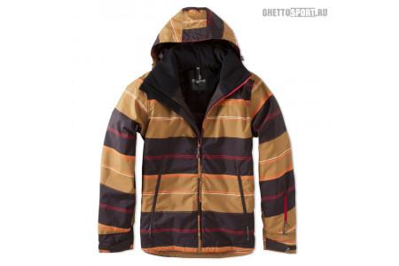 Куртка Brunotti 2014 Morcey Espresso XL