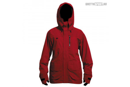 Куртка Homeschool 2018 Cosmos 620 Red XL