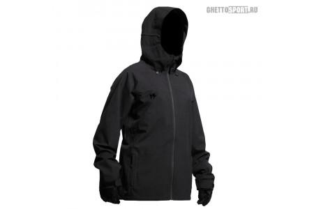 Куртка Homeschool 2018 Ghost Light Shell 002 Black