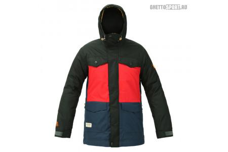 Куртка Sugapoint 2014 Culti Black Combo M