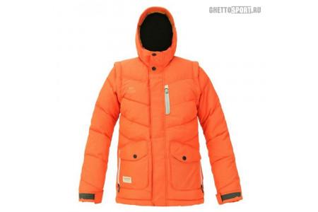 Куртка Sugapoint 2014 Harold Sunset Combo