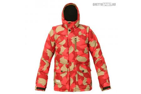 Куртка Sugapoint 2014 Harriet Cherry S