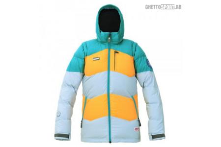 Куртка Sugapoint 2014 Salty Emerald Combo