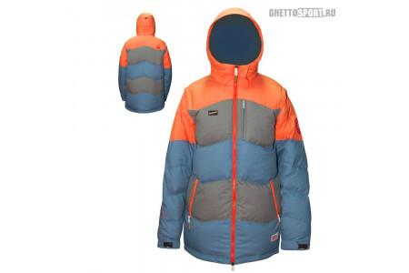 Куртка Sugapoint 2014 Salty Sunset Combo