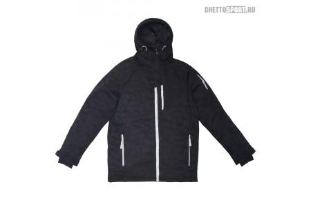 Куртка True North 2014 7 513 222 Black