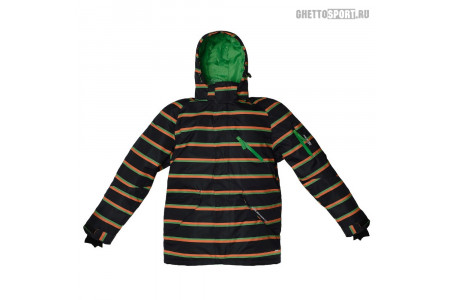 Куртка True North 2014 7 513 224 Black Comb M