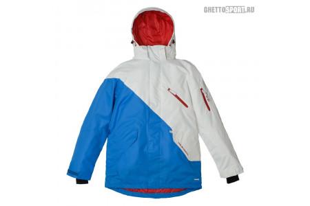 Куртка True North 2014 7 513 224 Blue Comb