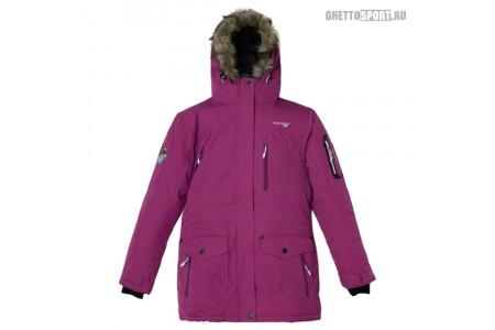 Куртка True North 2014 7 613 125 Fuchsia M