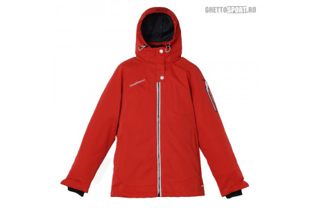 Куртка True North 2014 7 613 221 Red