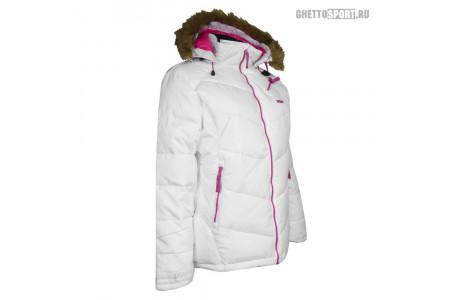 Куртка True North 2014 7 613 226 White M