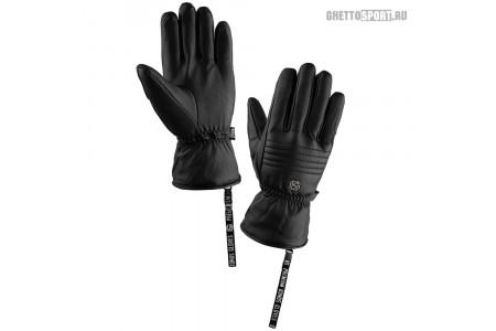 Перчатки Bonus Gloves 2020 Premium Black