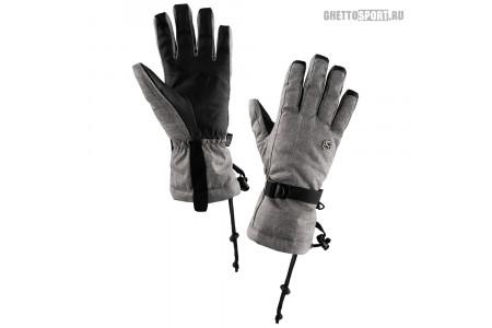 Перчатки Bonus Gloves 2020 Worker Grey