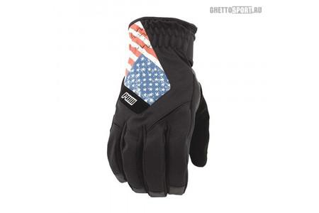 Перчатки POW 2013 Bandera Glove Usa L
