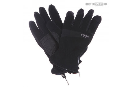 Перчатки POW 2013 Crush Glove Black M