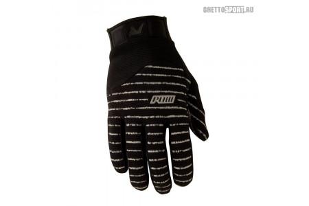 Перчатки POW 2013 Skinny Black