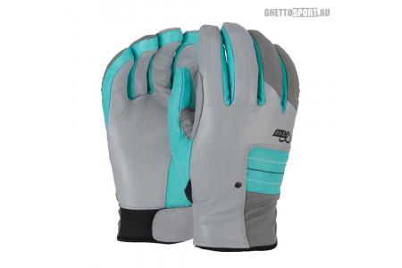 Перчатки POW 2015 Chase Glove Atlantis S