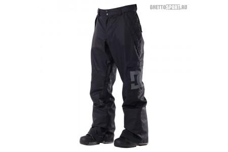 Штаны DC 2014 Banshee Black XL