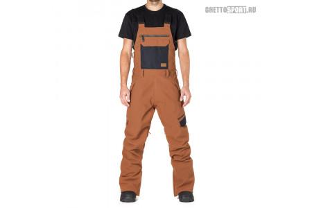 Полукомбинезон Horsefeathers 2019 Huey Pants Copper