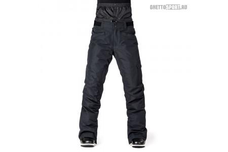Штаны Horsefeathers 2019 Alba Pants Black