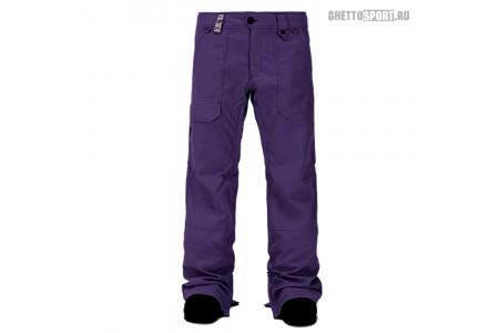 Штаны Sugapoint 2014 Alissa D.Purple L