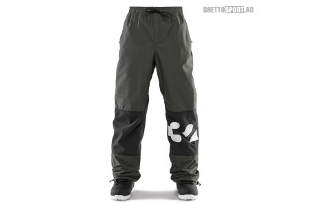 Штаны Thirty Two 2020 Sweeper Pant Graphite