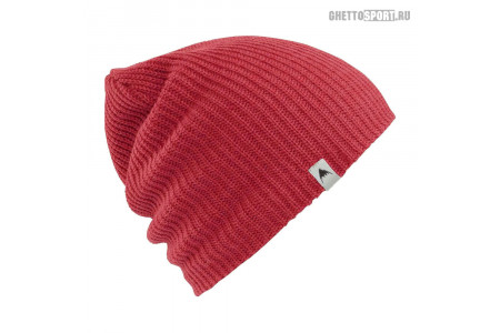 Шапка Burton 2020 Mns All Day Lng Bne Flame Scarlet