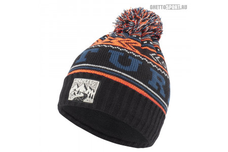 Шапка Picture Organic 2019 Donnie Beanie C Corail