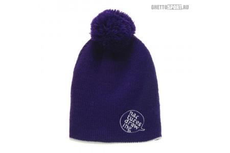 Шапка Yobs 2014 Plover Purple