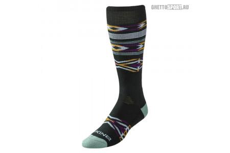 Носки Dakine 2019 Women'S Freeride Sock Zion Black M/L