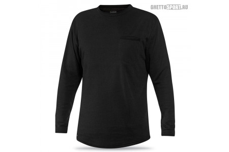 Термобелье Dakine 2015 Talon Pocket Crew Black