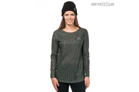 Термобелье Horsefeathers 2019 Mirra Shirt Zebra M