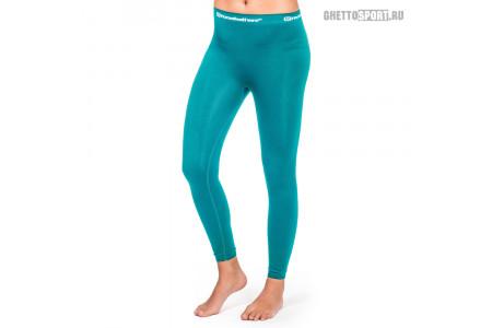 Термобелье Horsefeathers 2019 Thea Pants Pool Blue