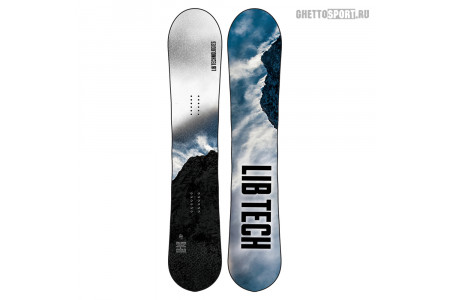 Сноуборд Lib Tech 2021 Cold Brew C2BTX