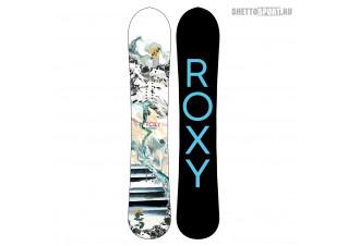 Сноуборд Roxy 2021 Smoothie 152 C2BTX